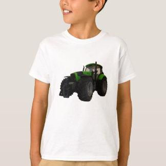 Tractor kids T-shirt