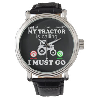 Tractor Machine is Calling Funny for farmers Watch