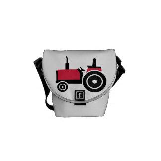 Tractor Messenger Bags