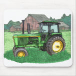 Tractor Mouse Mats