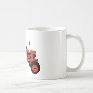 Tractor MTZ Coffee Mug