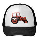 Tractor MTZ Trucker Hat