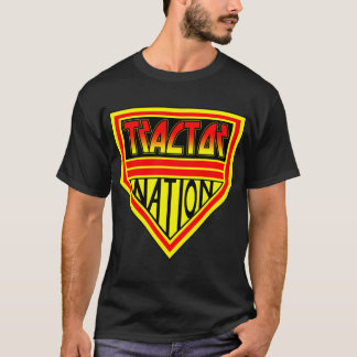"""Tractor Nation """"Army"""" T-Shirt"""