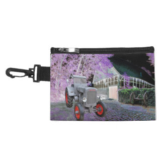 Tractor old timer accessory bag