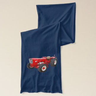 Tractor old timer scarf