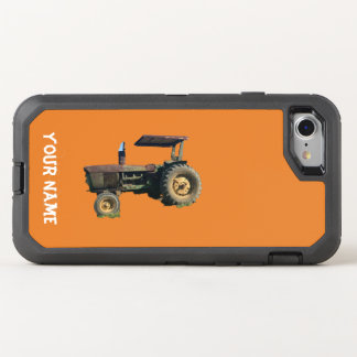 Tractor Otter box OtterBox Defender iPhone 8/7 Case