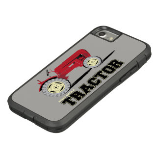 Tractor phonecase for iphone7/8 Case-Mate tough extreme iPhone 8/7 case