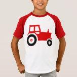 Tractor Playera