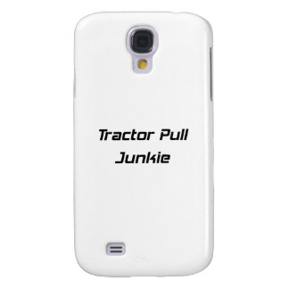 Tractor Pull Junkie Tractor Gifts By Gear4gearhead Samsung S4 Case