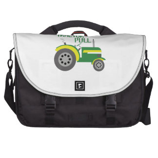 Tractor Pull Laptop Bag