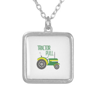 Tractor Pull Necklaces