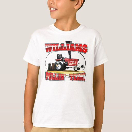 Ih Tractor Pulling T Shirts : Tractor pulling t shirt zazzle