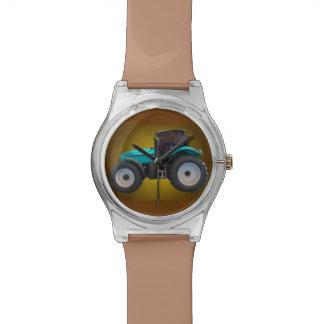 tractor relojes de mano