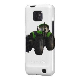Tractor Samsung Galaxy phone case Samsung Galaxy SII Case