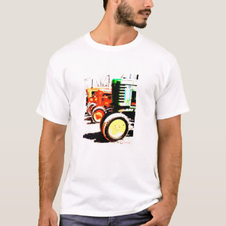 Tractor t shirt for Dad