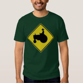 Tractor T Shirts