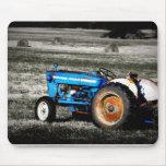 Tractor Tapetes De Ratones