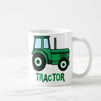Tractor Taza