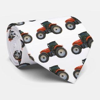 tractor ties