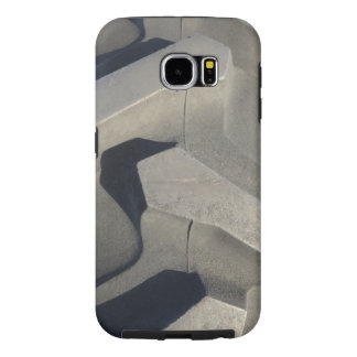 Tractor tire photo case