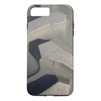 Tractor tire photo case