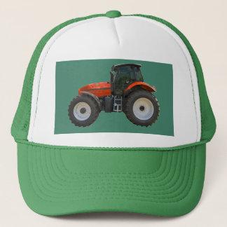 tractor trucker hat