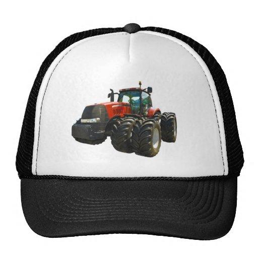 tractor trucker hats