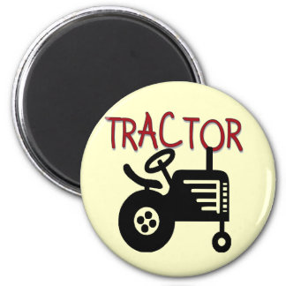 TRACTOR TShirts and Gifts Magnet