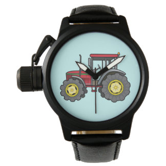 Tractor Watch