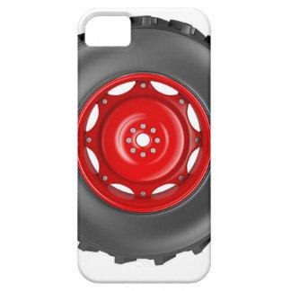 Tractor wheel iPhone SE/5/5s case