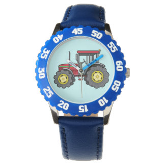 Tractor Wristwatches