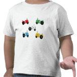 Tractores Camiseta