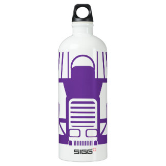 TractorFront.pdf Water Bottle