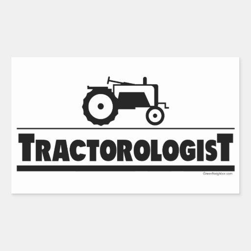 Tractorologist - tractor rectangular altavoces