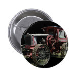 tractors 1 pinback buttons