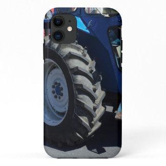 Tractors iPhone 11 Case