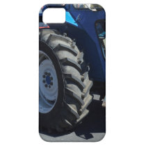Tractors iPhone SE/5/5s Case