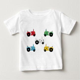 Tractors Infant T-shirt
