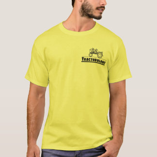 Tractors T-Shirt