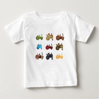 Tractors Tee Shirt