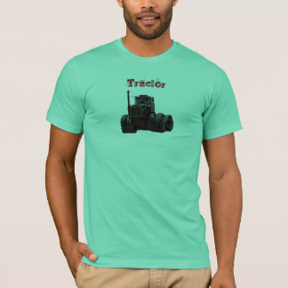 tractorstyle, Tractor T-Shirt
