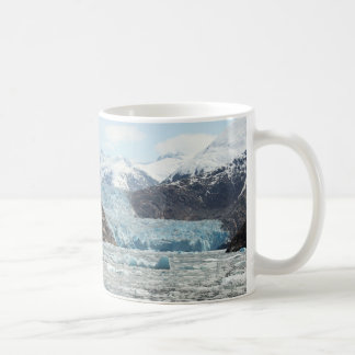Tracy Arm Fjord Coffee Mug