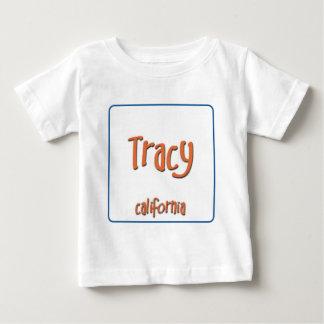 Tracy California BlueBox Playeras