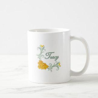 Tracy Coffee Mug