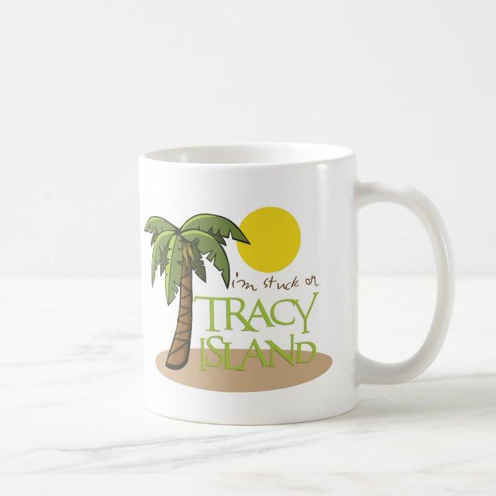 Tracy Island Collection Coffee Mug