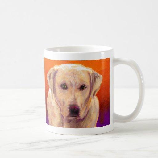 Tracy's Buddy Coffee Mugs