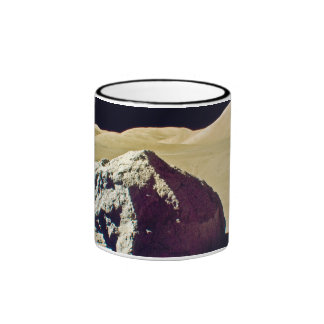 Tracy's Rock Ringer Coffee Mug