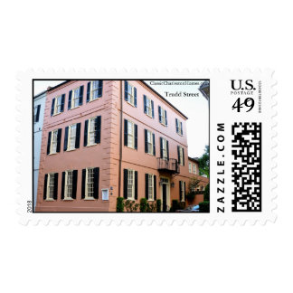 Tradd St Stamps