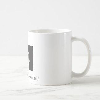 traddr, Dont drink the kool aid Coffee Mug