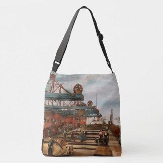 Trade - It's Iron ore it's nothing! 1900 Crossbody Bag